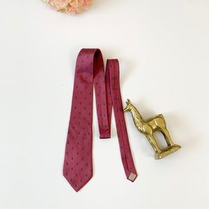 Christian Dior Men's Tie